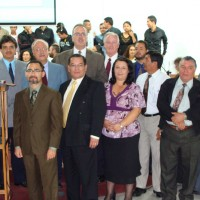 Starts a new school year in the Missionary Baptist Seminary in Costa Rica